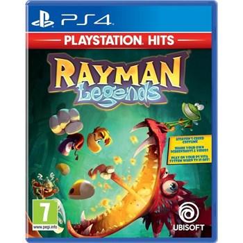 Joc consola Ubisoft Rayman Legends Playstation Hits pentru PS4