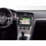 """GPS ALPINE X902D-G7 Ecran 9"""" pentru Volkswagen Golf 7 compatibil cu Apple CarPlay si Android Auto"""