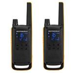 Statie radio PMR portabila Motorola TALKABOUT T82 Extreme set, 2 buc