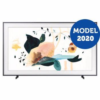 Televizor Smart QLED, Samsung The Frame 75LS03T, 189 cm, Ultra HD 4K