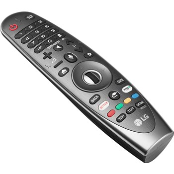 Telecomanda LG Magic Remote AN-MR18BA, gama 2018