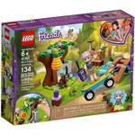LEGO Friends - Aventura din padure a Miei - (41363)
