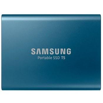 Samsung SSD Portabil 500GB T5 External, MU-PA500B/EU
