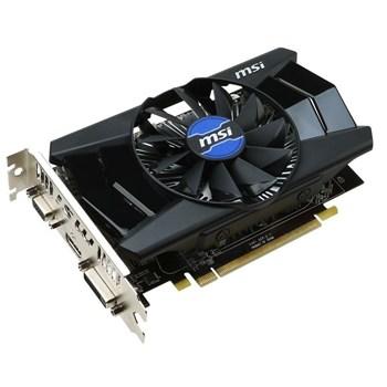 MSI Placa video R7 250, 2048MB DDR3, 128 bit