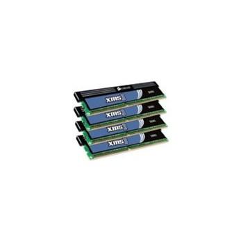 Memorii Corsair XMS3 DDR3, 4x4GB, 1333 MHz
