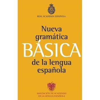 Nueva Gramatica Basica de la Lengua Espanola: No Soy de Este Mundo