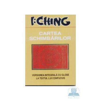 I Ching Cartea Schimbarilor 973-636-177-2