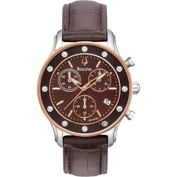 Ceas Bulova DIAMOND 98R160