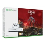 Consola Xbox One S 1TB Halo Wars 2