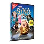 Hai sa cantam Blu-ray