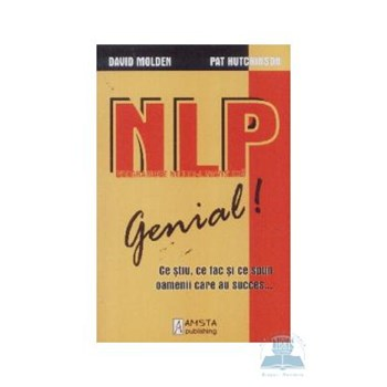 NLP genial - David Molden Pat Hutchinson 973-88521-4-3