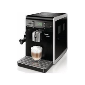 Espressor automat Saeco Moltio HD8768/29, 1850W, 15 bar, 1.9l, Negru