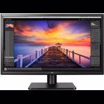 "Monitor LED IPS LG 27"", WQHD, Display Port, Negru, 27QD58P-B"