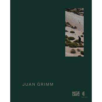 Juan Grimm, Hardcover