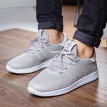 Pantofi sport Hutali gri deschis -rl