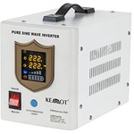 UPS Kemot ProSinus 500 230VA 500W Alb
