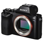 Sony A7S Body Aparat Foto Mirrorless 12MP Full Frame 4K