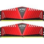 Kit Memorie ADATA XPG Z1 Red 2x4GB DDR4 2666Mhz CL16 Dual Channel