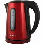 Fierbator apa Samus Prestige RED 2.200 W, 17 litri