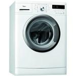 Masina de spalat rufe Whirlpool AWOC81400 8KG 1400rpm Clasa A+++ 6th Sense Colours Alb