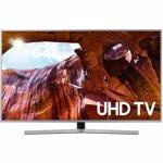Televizor LED 138 cm Samsung 55RU7472 4K Ultra HD Smart TV