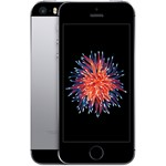 Smartphone Apple iPhone SE, Dual Core, 32GB, 2GB RAM, Single SIM, 4G, Space Grey