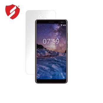 Folie de protectie Smart Protection Nokia 7 Plus - doar spate
