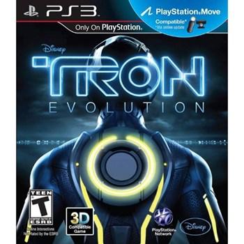 Joc Buena Vista TRON: Evolution pentru PlayStation 3