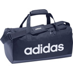 Geanta unisex adidas Linear Logo Duffel Bag FM6745