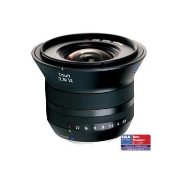 Carl Zeiss Touit 12mm 2.8 Fuji X ( autofocus )