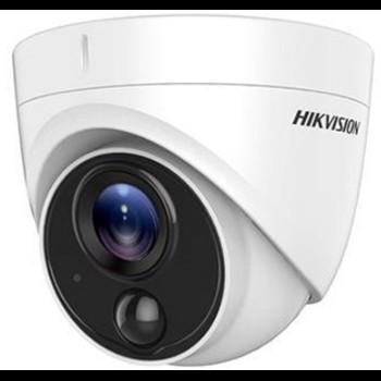 Camera de supraveghere Hikvision DS-2CE71H0T-PIRLPO 5MP 1 iesire video HD ds-2ce71h0t-pirlpo