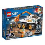 LEGO® City / LEGO® City - Space Port - Cursa de testare pentru Rover (60225)