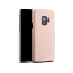 Husa protectie spate X-level Metallic Gold pt Samsung Galaxy S9 Plus