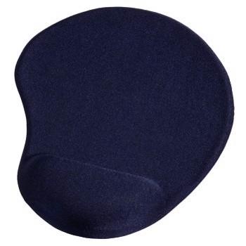 Mouse Pad HAMA Ergonomic 54778, albastru