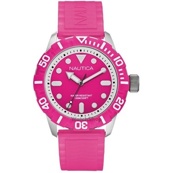 Ceas Nautica NSR 100 A09607G A Sea of Color