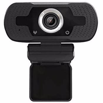 Camera web Tellur Basic Full HD, USB, Negru