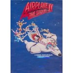 Airplane II The Sequel DVD 1982 5949025008033