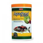 Hrana Pentru Pesti Aqua Pond Granule 1 L