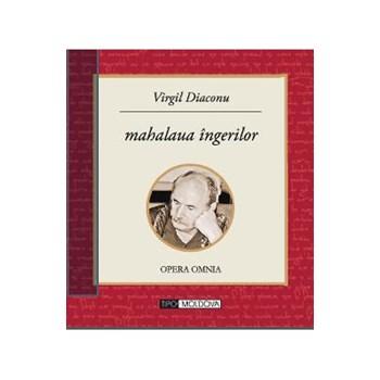 Mahalaua ingerilor - Virgil Diaconu