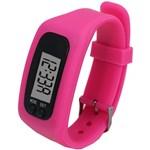 Smartwatch STAR Bratara Fitness Roz