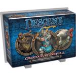 Descent: Journeys in the Dark (ediţia a doua) – Guardians of Deephall