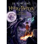 Harry Potter and the Deathly Hallows (Harry Potter engleză, nr. 7)