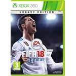 Joc EA Sports FIFA 18 pentru Xbox 360