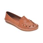 Pantofi FLAVIA PASSINI maro, 429, din piele naturala