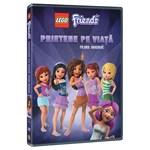 LEGO Friends: Prietene pe viata DVD