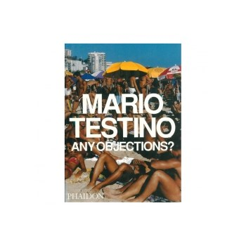 Any objections - Mario Testino