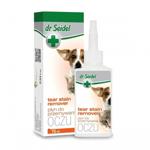 Solutie Perioculara Pentru Caini Si Pisici Dr. Seidel Oczu, 75 ml