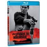 Nume de cod: Spionul de noiembrie Blu-ray