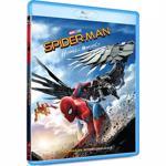 Omul-Paianjen: Intoarcerea acasa Blu-ray