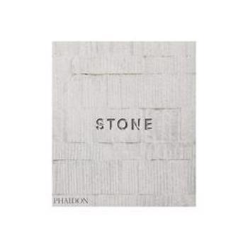 Stone - William Hall, editura Grange Communications Ltd